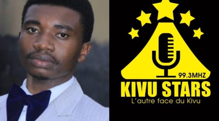 Désormais chez Kivu Stars, Calvin Mulungu serait-il une étoile montante la plus sollicitée du micro à Goma ?