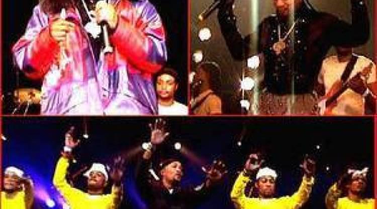 Quand Koffi Olomidé faisait la une avec son Live à Bercy