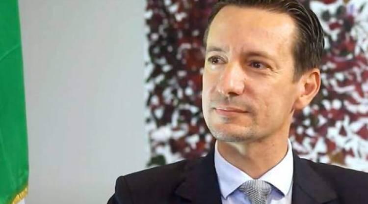 Ce que peut-être vous ignorez sur Luca Attanasio, Ambassadeur Italien en RDC décédé à Goma