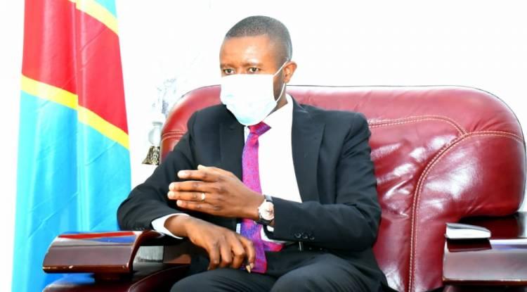 Nord-Kivu: pour des raisons inavouées et injustes, monsieur Raphaël Kihongi se livre aux attaques médiatiques contre le gouverneur