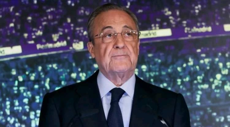 Mercato : Florentino Pérez prêt à tout pour ce grand buteur