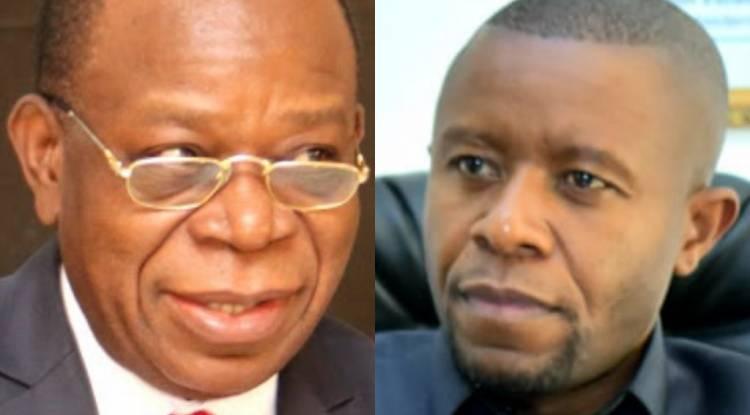 Élection de Bahati au sénat : Voici la réaction du Gouverneur Kasivita remerçiant Le Président Tshisekedi...