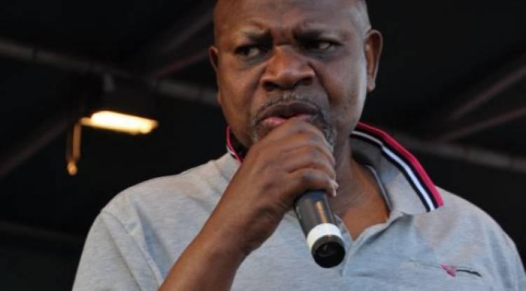 Page noire: Décès du chanteur légendaire Congolais Josky Kiambukuta !