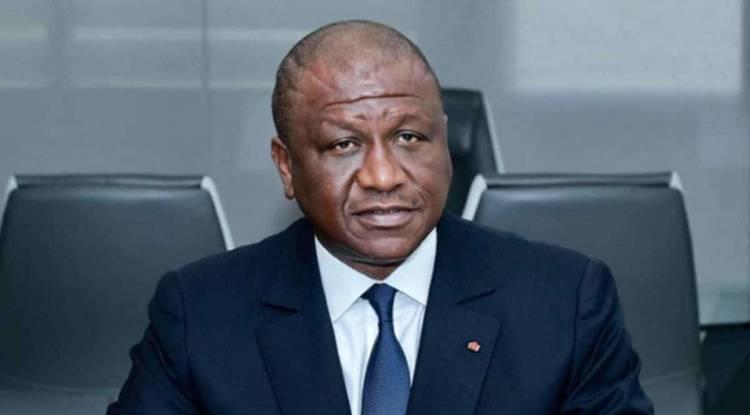 Mort du célèbre Ivoirien Hamed Bakayoko !