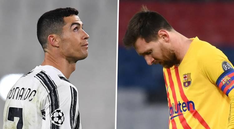 Ligue des champions: Pas de quarts des finales pour Messi et Ronaldo ! Une première depuis 16 ans