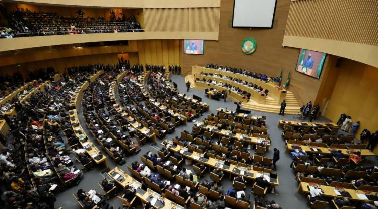 LES 3 POINTS ESSENTIELS AU SOMMET DE L'UNION AFRICAINE