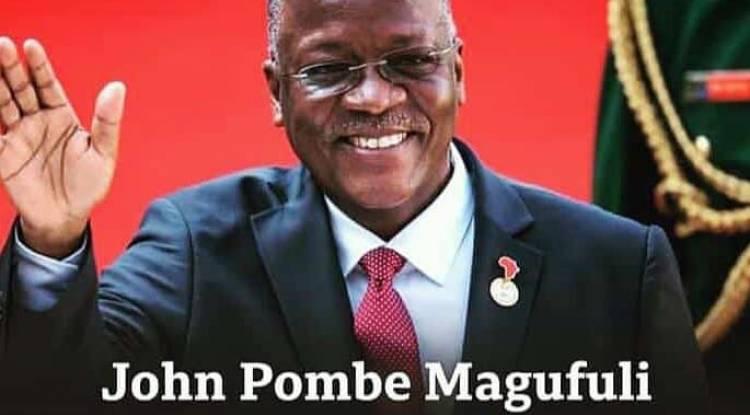 Empoisonné ou Covid-19 ou Crise cardiaque ? Polémiques autour du décès tragique du président Tanzanien Magufuli