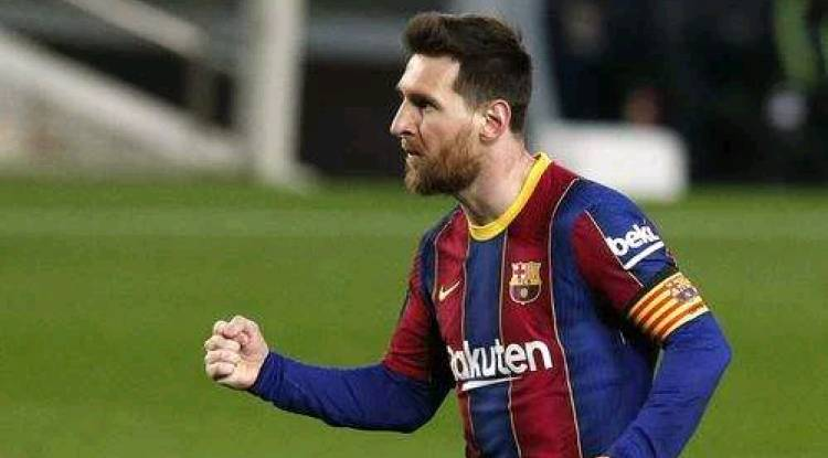 Mercato : Contrat à vie, baisse de salaire, rôle d'ambassadeur, le plan du Barça pour conserver Lionel Messi