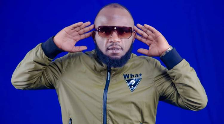 JC Kibombo dans les préparatifs d'un prochain single