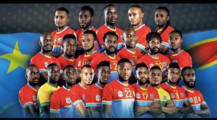 Classement FIFA : Disqualification des Léopards à la Can 2021, voici la place que la RDC occupe