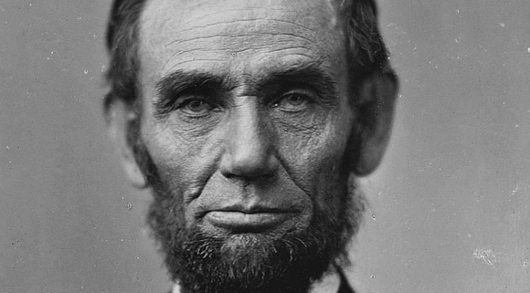 156 ans après son meurtre,... 6 choses à savoir sur le Président Américain Abraham Lincoln...