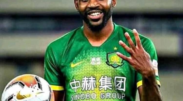 Mercato 2021 : Totthenam intéressé par Cédric Bakambu ?