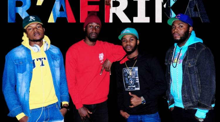 R'Afrika, l'un des meilleurs groupes de la région des Grands Lacs
