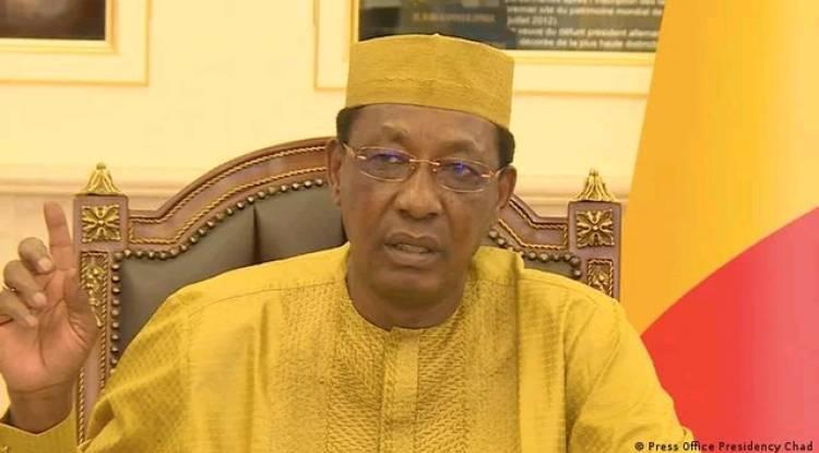Spécial Idriss Déby: Voici la colossale fortune qu'il a laissée après sa mort tragique !