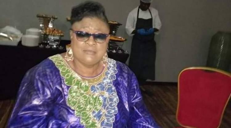 63 ans d'âge,... sur la vie privée de Tshala Muana