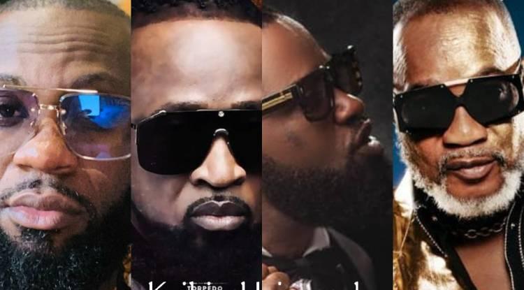 Ces 4 ou 5 concerts des chanteurs Congolais très attendus en France