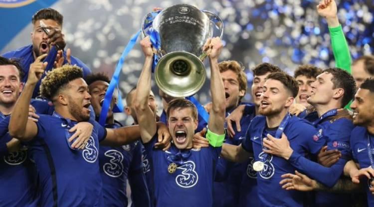 Ligue des champions: Chelsea double... Toujours pas de titre pour Manchester City !