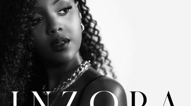 """Butera Knowless nous dévoile """"Inzora""""son cinquième album"""