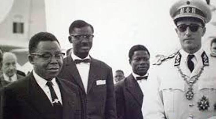 Désaccords entre Kasa-Vubu et Lumumba au profit de Mobutu... Voici quelques événements historiques en RDC après son indépendance