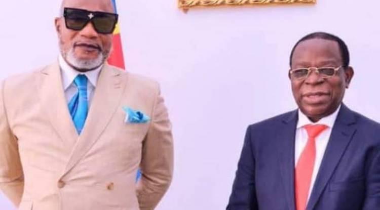 """Affaire """"Loi Tshiani"""" : Désormais membre de l'AFDC, Koffi Olomidé serait-il aussi victime de la ''congolité'' ?"""