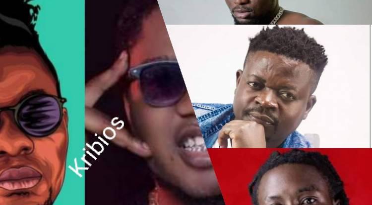 La musique populaire au Kivu: Voici le top 5 des artistes qui se démarquent