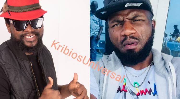 Fissures au sein de la Cour des Grands: Alain Kanzien se moque de la lettre de suspension de Jc Kibombo !