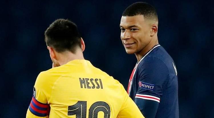 Le PSG, la probable nouvelle destination de Messi !