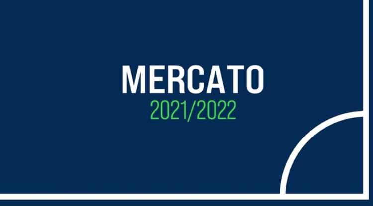 En quand la fin du mercato d'été en 2021 ?