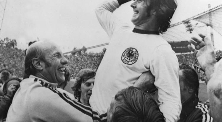 La légende du Bayern Munich, Gerd Müller est mort !