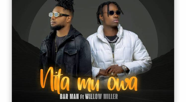Bar Man en collaboration avec Willow Miller annonce un nouveau single