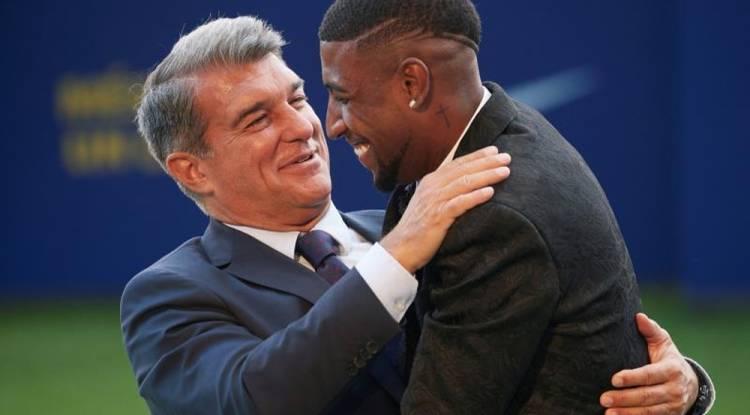 Recruté puis vendu dans seulement 2 mois, Emerson critique la direction du Barça