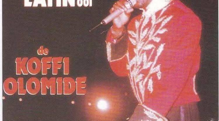 """Parlons de """"Pas de faux-pas"""", le 1er album du groupe Quartier Latin de Koffi Olomidé"""