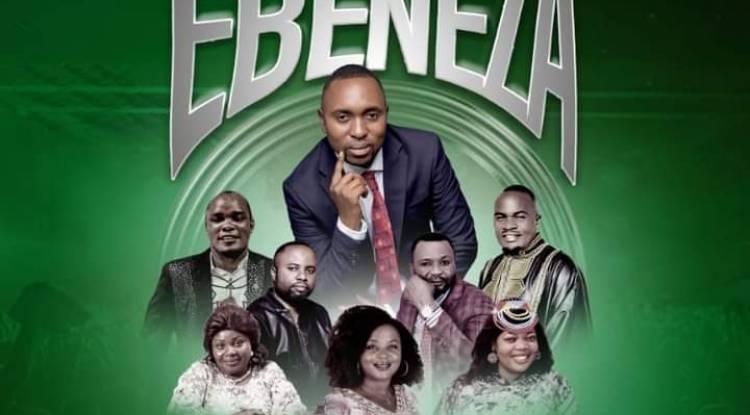 Lancement de l'album Ebeneza: Voici des détails sur cet événement du 19 septembre 2021 organisé par Olivier Le Oint