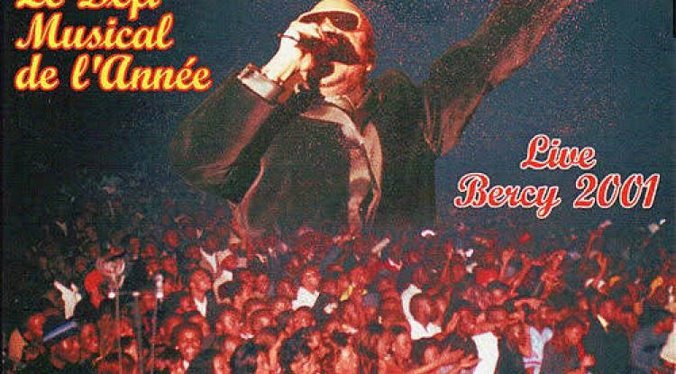 Il était une fois JB Mpiana à Bercy