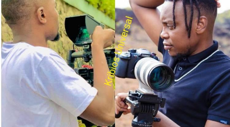 Julien Wenga aux côtés de Koffi Olomidé, serait-il le remplaçant probable du Director Ach'B ?