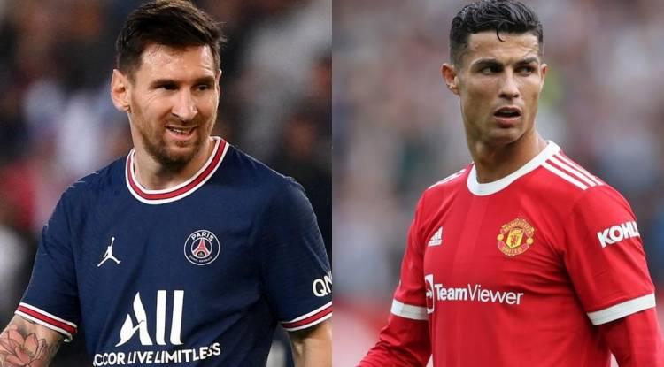 Cristiano ou Messi? Voici le joueur qui a plus marqué des penaltys