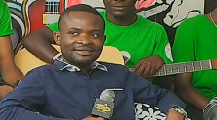 Franck Kumba, ce nouveau vent violent du mécénat à Goma