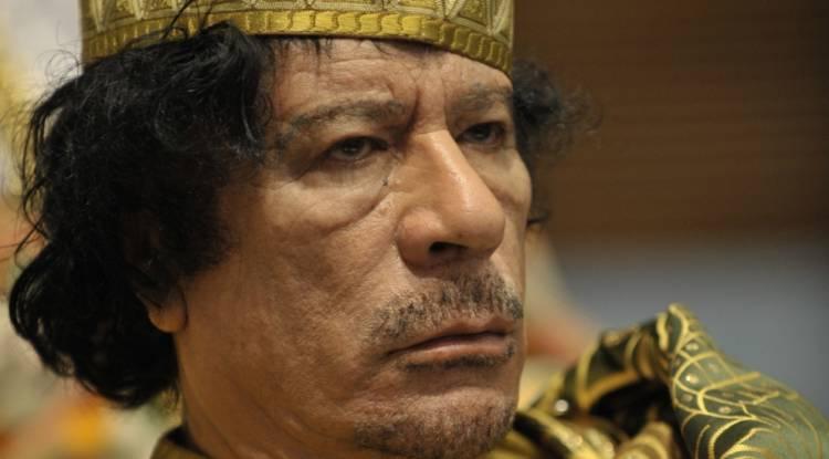 10 ans après son assassinat, voici l'immense fortune du Guide Kadhafi