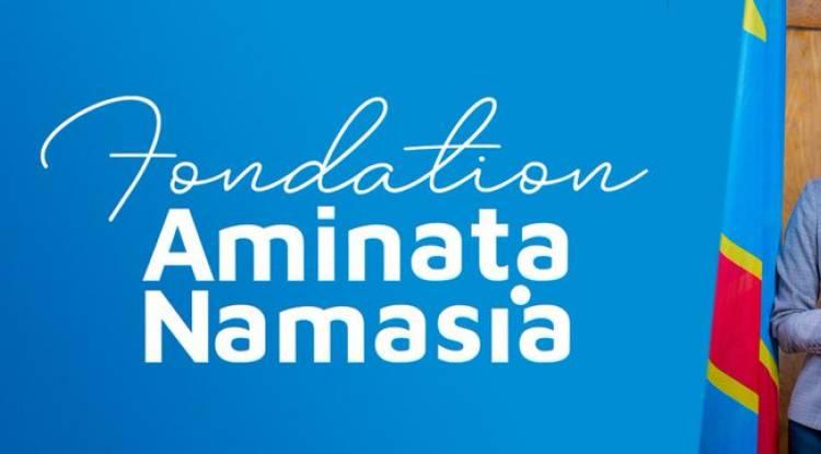 Sur le champ d'action de la fondation Aminata Namasia
