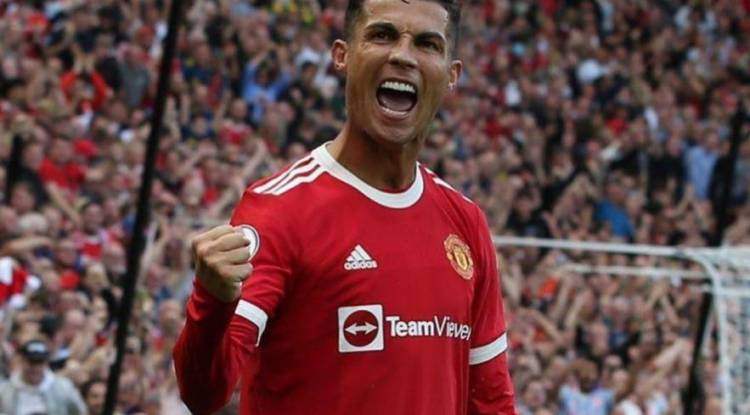 Manchester United vs Atalanta : C'est la remontada à Old Trafford grâce à Cristiano Ronaldo !