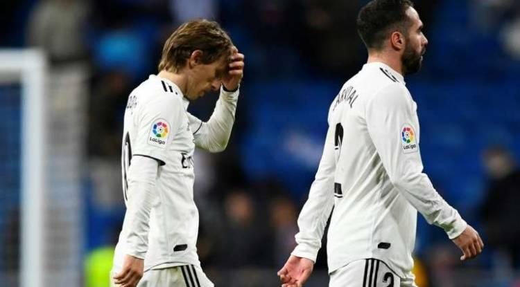 Mercato du Real Madrid en direct : Rumeurs et transferts