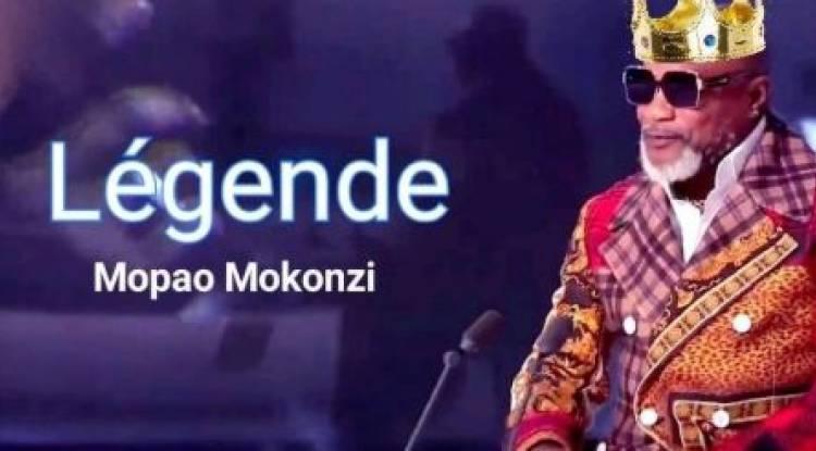 Koffi Olomidé fait bras de fer avec la Commission de censure en RDC !