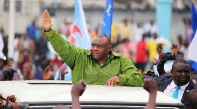 Zoom sur le Meeting du MLC à Kisangani, les dits et les non-dits de Jean-Pierre Bemba