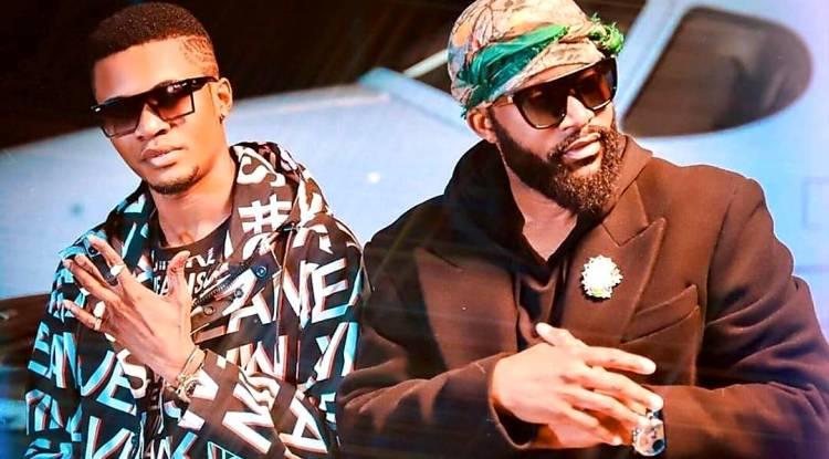 """En fin la chanson """"C'est raté"""" de Gaz Mawete featuring Fally Ipupa est disponible sur YouTube"""