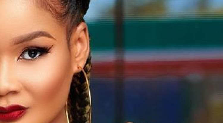La bellissime Tanzanienne Hamisa Mobetto Top model d'Afrique !