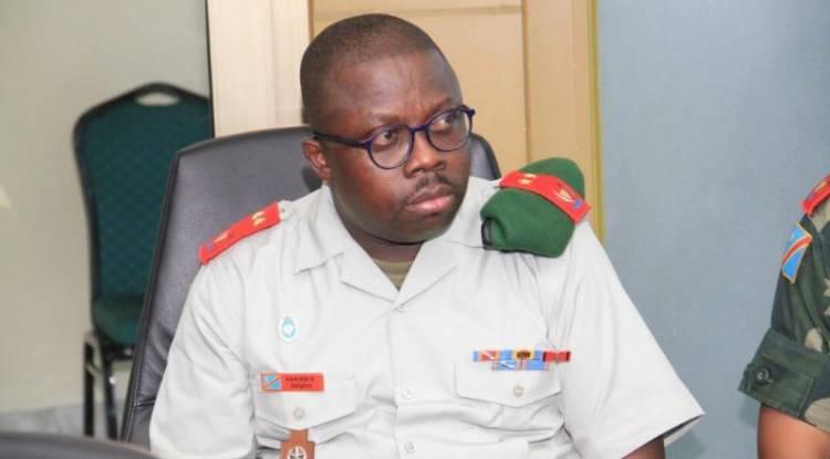 Le décès du Général Delphin Kahimbi fait la une des médias en RDC