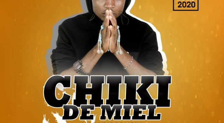 Et Chiki de Miel relance sa carrière solo à l'espace Bel'Air Katindo !