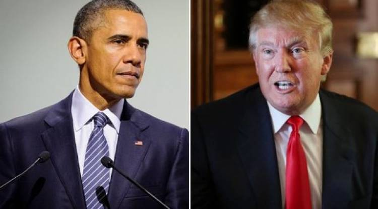 Affaires Coronavirus: Obama s'en prend à Trump