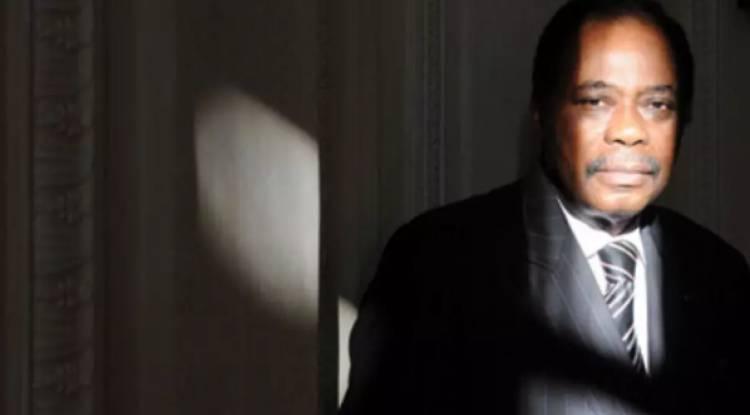 Décès d'Edem Kodjo l'intellectuel et l'homme politique Togolais