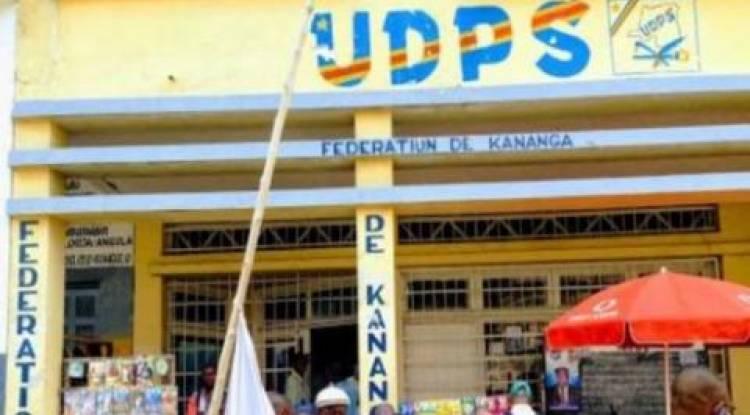 Affaire destitution de Kabund: Gaz lacrymogènes pour disperser des militants de l'UDPS à Kananga